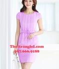 Đầm công sở, đầm thời trang chất lượng, giá hợp lý, thanh toán an toàn HCM