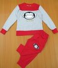 Shop Bin Thái Hà chuyên sản xuất bán buôn quần áo trẻ em, Topic đồ bộ thu đông 2014