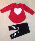 Sukids chuyên sản xuất bán buôn quần áo trẻ em hàng VNXK, TQXK... Update các mẫu hàng thu đông mới về