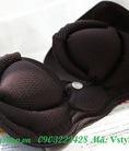 SEXYSHOP Áo lót dây trong xuất khẩu, áo dán nâng ngực, đệm ngực, Áo lót bơm hơi push up, áo chữ U rẻ nhất thị trường