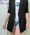 Sale off 20% Áo vest, áo khoác Hàn Quốc Tháng 8