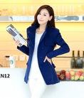 Áo khoác, áo vest, áo dạ, áo phao thời trang phong cách 2014