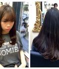 Nối tóc , nối mi đẹp tại nhà khách , salon Trang bông giá rẻ nối tóc tại hà nối , có bảo hành