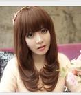 Bán và cho thuê tóc giả thời trang giá rẻ nhất Hà Nội .Giảm giá 10% cho tất cả các mẫu tóc SHOPONLINE79