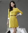 V2: Cùng khoe sắc với BST váy công sở Hè 2014. Bán sỉ, lẻ tại 34 ngõ 61 Tây Sơn, HN
