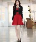 Hàng mới về nhiều mẫu áo, váy cực đẹp