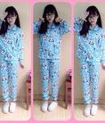Chuyên Sỉ Lẻ Pyjama Số Lượng Lớn Cho Toàn Quốc