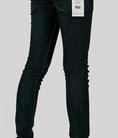 Bán buôn bán lẻ Quần jeans nữ vải đẹp dáng chuẩn