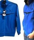 Bán buôn bán lẻ quần áo thu đông, Áo thể thao adidass nam 2 mặt xanh và đen, giá: 90 000đ