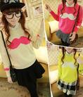 Áo len style Hàn Quốc thu đông 2014 hàng mới về