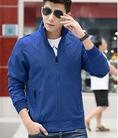 Áo khoác bóng chày nam nữ giá rẻ, áo khoác Hàn Quốc vải nỉ adidas
