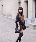 FB, Instagram Tfloral Store: Kimono Cardigan cho mùa thu đồ thiết kế