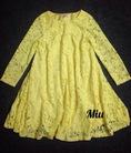 Váy suông thiết kế thu đông mới nhất dành cho bầu bí sau sinh