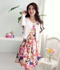 Chuyên bán buôn bán lẻ áo váy thu đông quảng châu chất lượng cao uy tín