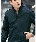 Áo khoác bóng chày nam nữ, áo khoác nam Hàn Quốc, áo khoác couple, vải nỉ cotton và vải nỉ adidas cực đẹp, giá rẻ Tp.HCM
