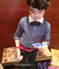 MangoKids Shop : Chuyên bán sỉ thời trang trẻ em, hàng có sẵn www.566.vn. Cập nhật 10/2014