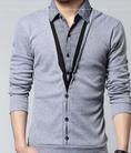 Aó khoác nhẹ cadigan Hàn Quốc có Size Lớn, giá rẻ nhất Tphcm