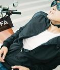 NINOFA sale off 20% áo thun cardigan , combo quần bò áo thun chỉ 265K