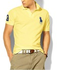 Áo thun POLO cho nam giới, chất liệu cotton 100%, màu sắc trẻ trung, giá cực rẻ 150k