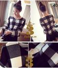 Áo len nữ và áo dệt kim tay dài , với giá cực mềm tại shop 3fashion
