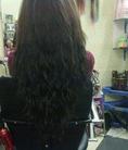 Nối tóc, nối chun, nối mái, uốn nhuộm ép giá sinh viên 100k/lạng