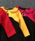 BÁN BUÔN Mity fashion: Váy dạ hanbok cực yêu mới về, các mẹ nhanh tay đặt hàng nào