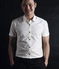 Aó sơ mi nam Hàn Quốc phong cách trẻ trung có Size Lớn, giá rẻ nhất Tphcm