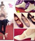 Giảm giá sốc giày công sở nữ Evashoes và VNXK: đồng giá 199k và 250k