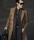 Chuyên áo măng tô nam, Bộ sưu tập các mẫu măng tô nam của Hàn Quốc, HongKong, Winter 2015 cực kỳ lịch lãm và Sang trọng