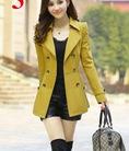 Áo khoác dạ nỉ, áo khoác kaki, áo măng tô, hàng thu đông