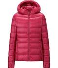Hãng Uniqlo Nhật vừa cho ra mắt mẫu Áo lông vũ Siêu ấm siêu nhẹ 2014
