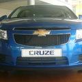 Bán xe GM Chevrolet Cruze LS 1.6 giao ngay nhều xe, đủ màu lựa chọn.