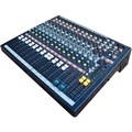 Pyle PEMP12 12 Channle Console Stereo Mixer