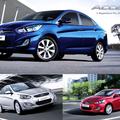 Hyundai Hải Phòng bán xe Accent 2014 giá không thể tốt hơn, xe chính hãng, hỗ trợ trả góp.