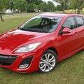 Mazda3 nhập khẩu nguyên chiếc mới 100% xe hồ sơ giao luôn giá siêu rẻ cần bán gấp thu hồi vốn