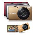 Canon PowerShot A 3400IS mớiCanon uỷ quyền chính thức