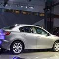 Thanh lý Mazda 3 model 2012 tại ĐÔNG HẢI Auto