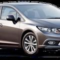 Giá xe Honda Civic mới 2014, Civic 2014, Civic mới tại Đà Nẵng