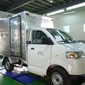 Công ty TNHH Việt Nam Suzuki Bán xe tải nhẹ Carry Pro 740kg