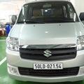 Bán xe 7 chỗ giá rẻ, Suzuki APV 2012 mới 100%