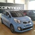 Kia Morning 2013 màu xanh cực đẹp, bản sports full options giá tốt nhất Hà Nội