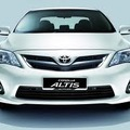 Toyota Altis 2014. Giá Corolla Altis 2014 tại Hà Nội