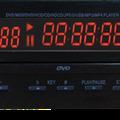 Đầu DVD Karaoke VITEK CK360 tặng kèm 2 micro chuyên nghiệp