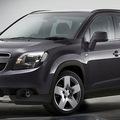 Bán xe chevrolet orlando 1.8 new 2014 giá ưu đãi nhất