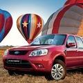 Ford Escape Khuyến Mãi cực lớn