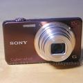 Bán máy ảnh du lịch cao cấp Sony CyberShot WX100 trang bị cảm biến khủng 18.2mp