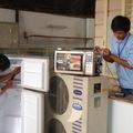 Sửa tủ lạnh tại TP.HCM uy tín Tin cậy