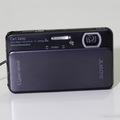 Bán máy ảnh thời trang Sony CyberShot TX20 chống nước