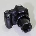 Bán máy ảnh Sony HX100V zoom 30x máy đẹp như mới