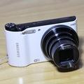Bán máy ảnh siêu zoom 18x Samsung WB150f máy màu trắng giá hợp lý 2tr5
